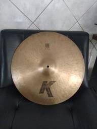 "Prato Ride 20"" Zildjian K - Somente venda"