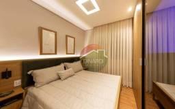 Apartamento com 2 dormitórios à venda, 63 m² por R$ 441.000,00 - Jardim Botânico - Ribeirã