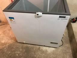 Vendo freezer cônsul 220v