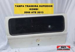 Tampa Traseira Superior Kombi  2006 ate 2013