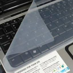 Promoção Capa protetora para teclado