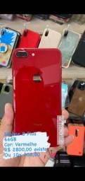Iphone 8 plus 6g gigas