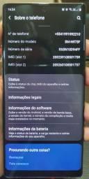 Samsung Galaxy note 10+ (plus) 12gb e 256gb. Parcela em até 12x