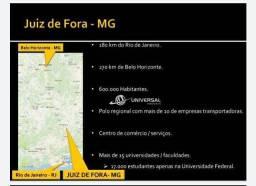 Galpão para alugar, 25000 m² por R$ 10,00/mês - Granjas Santo Antônio - Juiz de Fora/MG