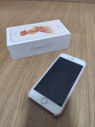 Vendo iPhone 6s 32gb