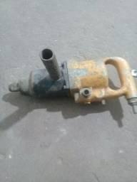 """Chave de Impacto pneumática 2 rotações atlas copico 1"""""""