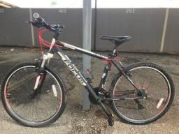 Vendo: Bicicleta Focus Raven Rookie (Alemã)