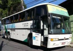 Ônibus Rodiviário - Marcopolo Paradiso GV 1150 - Motor O400