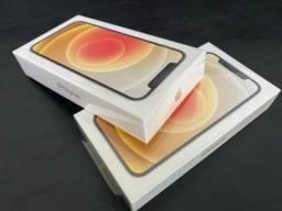 iPhone 12 lacrado 64Gb Branco