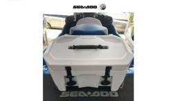 caixa térmica 16 litros para jetsky seadoo linq gela-deira