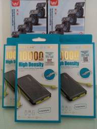 Power bank pineng 10.000mAh*Entrego