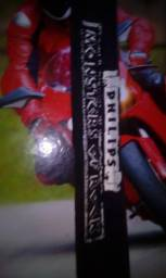 Faixa Phillips Monsters Of Rock, 1996.