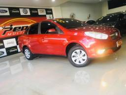 Fiat GrandSiena Attractive 1.4  2013 c/ GNV ( Sugestão 9.000 + 469,85)