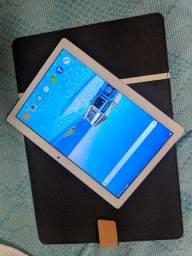 tablet m30, tela 2,5k, perfeito para estudantes
