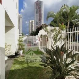 Apartamento - Prq Amazonia 3 quartos