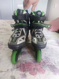 Patins semi proficional