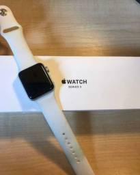 Apple Watch 3 38mm / BRANCO