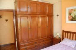 Guarda roupas duplex oito portas e seis gavetões todo em madeira maciça