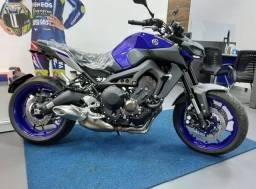 Yamaha - Mt-09 Abs - 2021