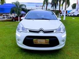 Citroën C3 Tendance 1.6 Flex Aut.