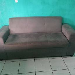 Vendo dois sofa