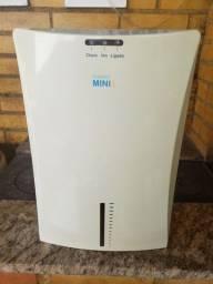Desumidificador Desidrat mini II com ionizador