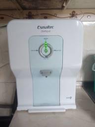 Filtro de água elétrico Esmaltec Acqua 7