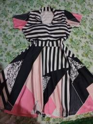 Vestido suplex