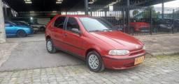 Fiat palio 1.6 98 com gnv