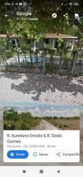 Vendo um terreno em Cachoeira - Horizonte