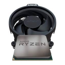 Processador Ryzen 3 2200g com vídeo integrado Vega 8