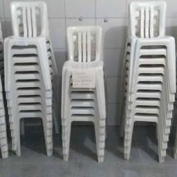 Cadeira plástico - Marfinite