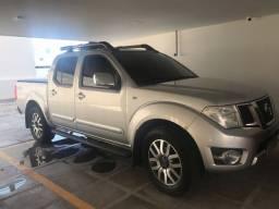 Frontier 2014 4X4 Diesel ? VERSÃO TOP DE LINHA