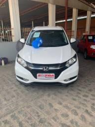 Honda/HR-V CTV 1.8 Branco 16/17