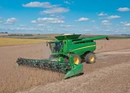 Transforme área de pastagens degradadas em lavouras de soja
