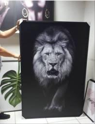 Quadros Leão 1,50x1,00