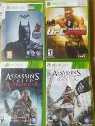 Jogos Xbox 360 Xbox