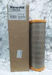 filtro de ar do motor Doblô 1.3 16V