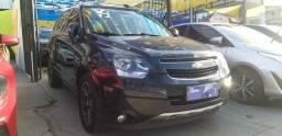 Chevrolet Captiva 2.4 Sport Flex Automática Completo 2015