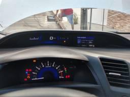Honda Civic pra retirada de peças