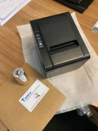 Impressora térmica TP-450