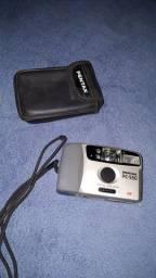Câmera antiga Pentax PC 550