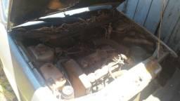 Motor tempra