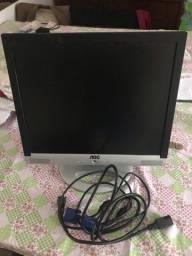 Monitor para PC AOC 14?