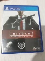 Jogo para PS4 HITMAN Definitive Edition