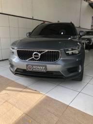 Volvo XC 40 T4 2.0 gasolina 2019