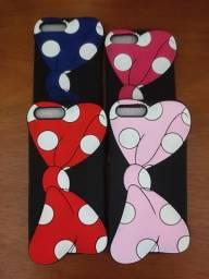Capa iPhone 6 Plus - 7 Plus