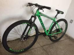 Vendo  bike aro29 semi nova