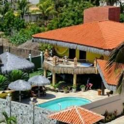 casa ideal para pousada em Cumbuco