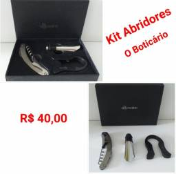 Kit Abridores